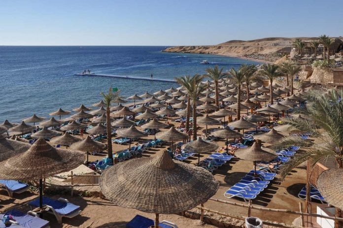 Egypt's Charm Sharm El Sheikh hosts 14th African Economic Conference