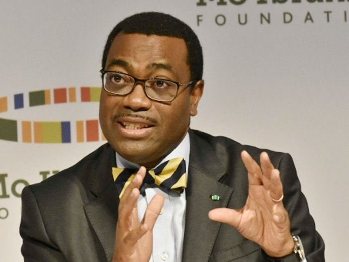 Why I Believe in Women, By Adesina as Rwanda hosts World Gender Summit