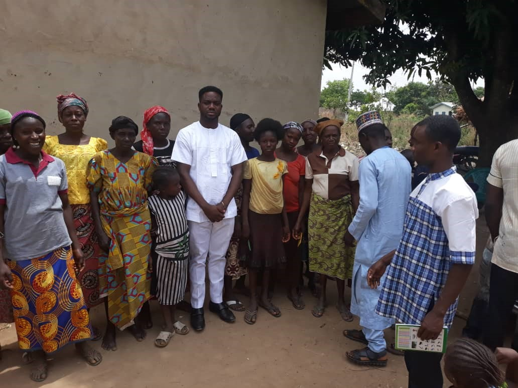 NGO Urges Action for Education of the Girl-Child in Northern Nigeria