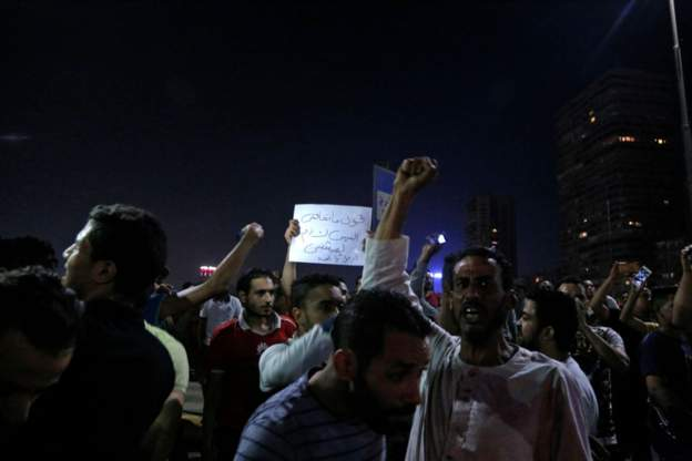 US, Others Wants Egypt to Respect Freedom of Expression