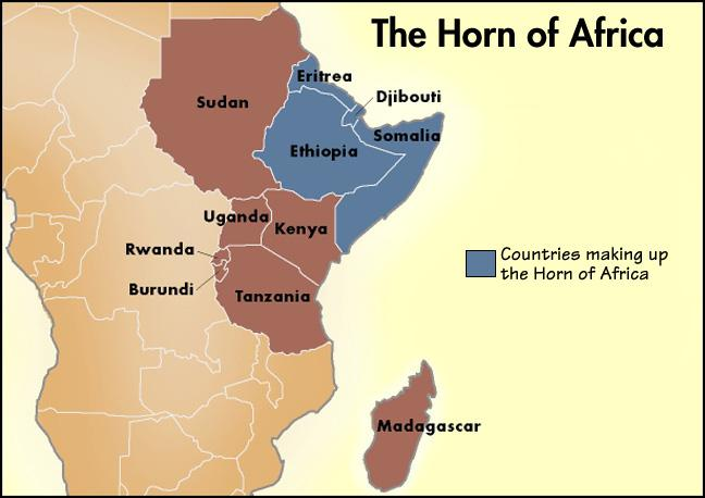As peace returns to Horn of Africa, $15 billion investment on the card