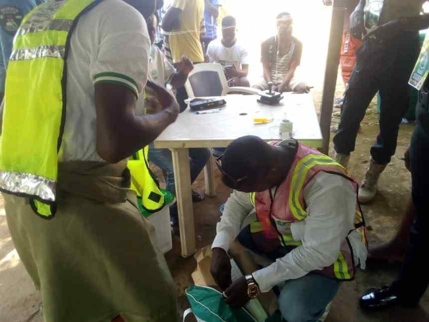 Nigeria: Electoral Body, INEC, says 30 staff missing during Kogi polls