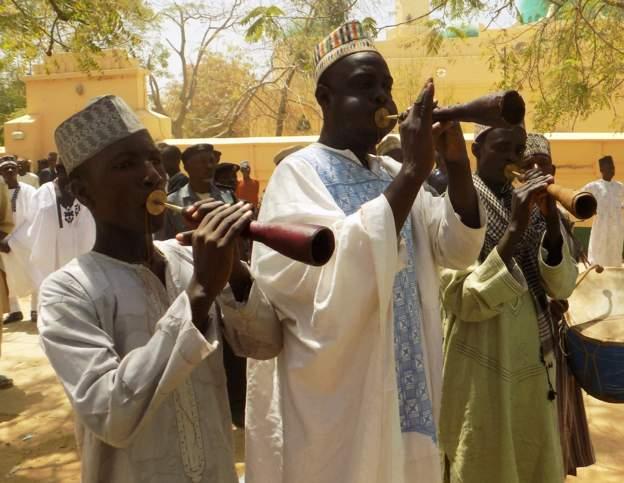 N137, 000 wedding tax imposed in Northern Nigeria village
