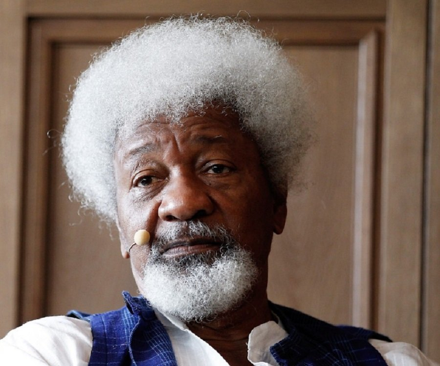 VIDEO: My Journey: How Wole Soyinka survived prostate cancer
