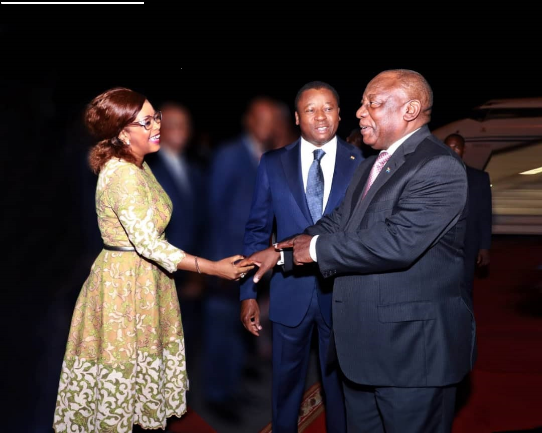 OPINION: Madougou is self-made woman of Influence in Africa, By Agbon