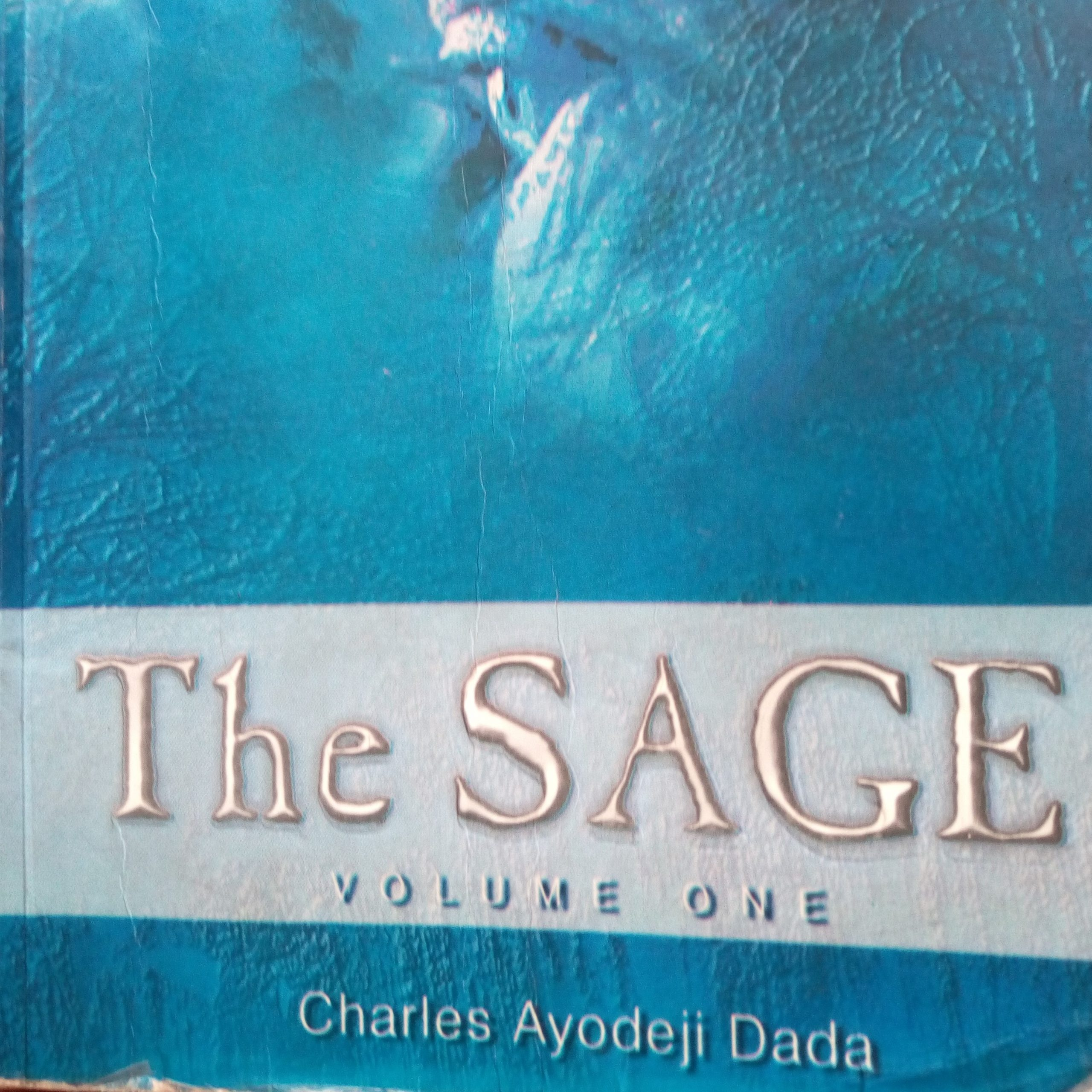 Book Review: Cracking life's puzzles with The Sage, By Yinka Fabowale
