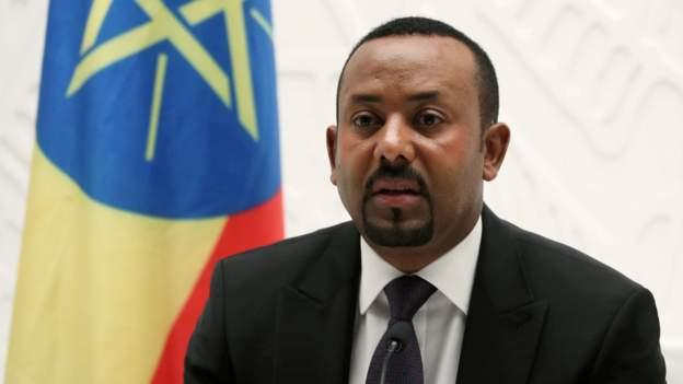 Love for Country: Abiy Ahmed Won't Attend Nobel Prize Media Interview