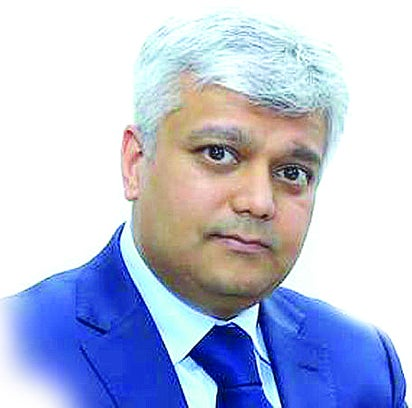 How to beat immigration challenges, by VSF Chief, Jiten Vyas