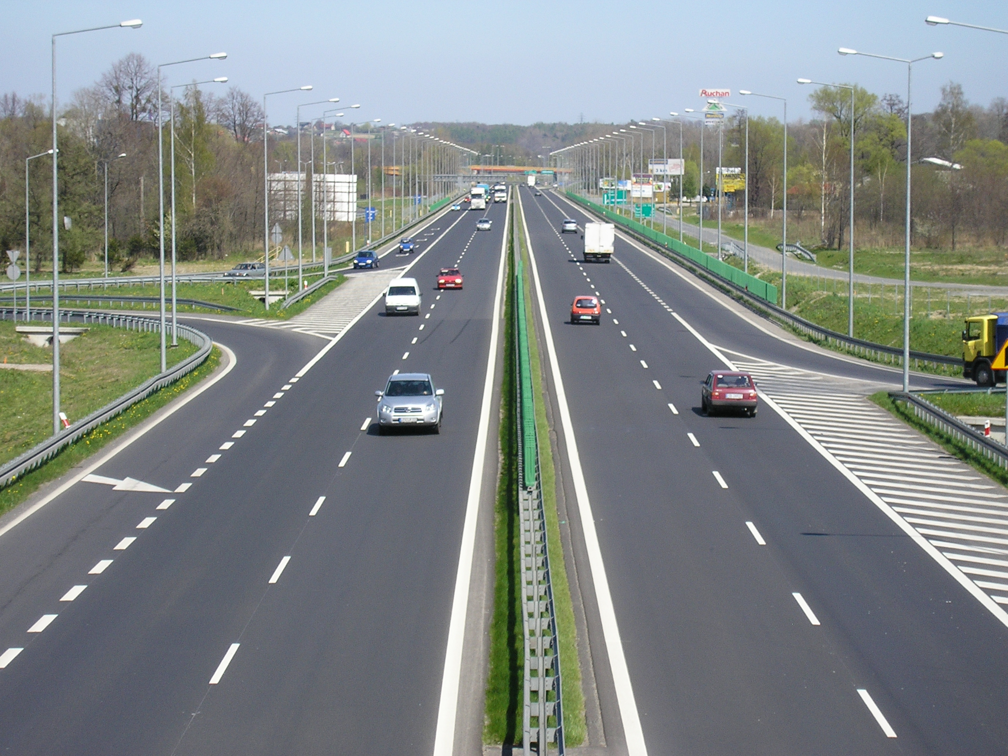 AfDB road project for Kenya, Tanzania will lift over 3 million people