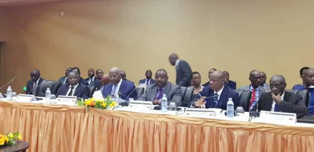 Uganda, Rwanda give another shot at peace