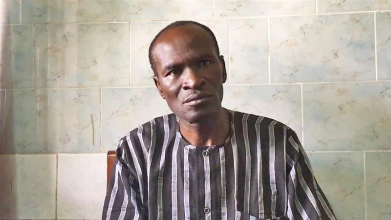 Abiri: Dangerous Precedent for Press Freedom in Nig By Jonathan Rosen