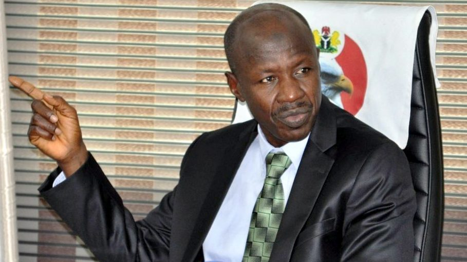 Coronavirus: Is Magu a Comedian or Ignoramus? By Kings UBA