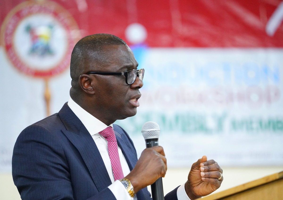 Nigerian economy can generate excess of N8.5 trn from taxes—Lagos Gov