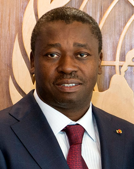 53 years on, Togo for Gnassingbés as Faure wins 4th term