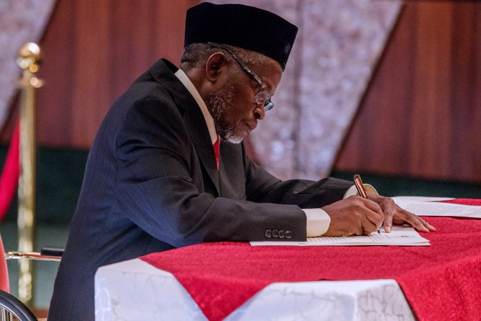 We Can't Review Our Own Decision—Nigeria's Supreme Court