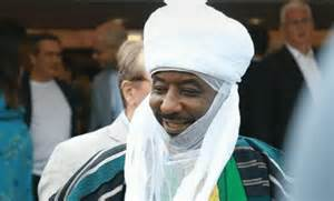Deposed Emir, Sanusi, can move freely except in Kano—Court rules