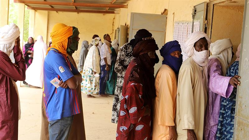 Mali defies Coronavirus to elect Parliamentary leaders