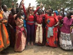 Happy Mothers' Day: Merck Foundation's Uganda Outreach