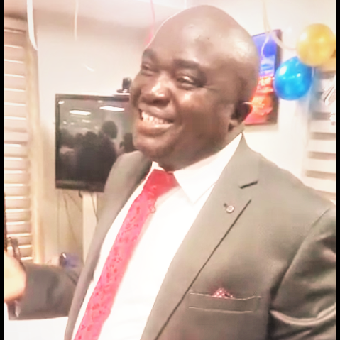 Wahab Gbadamosi: Farewell Jolly Good Fellow, By Kelechi Okoronkwo
