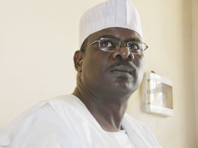 Disband COVID-19 Committee over corruption, Sen. Ndume Urges Buhari