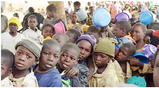 In Nigeria, burden of Coronavirus infection now pushed to the poor