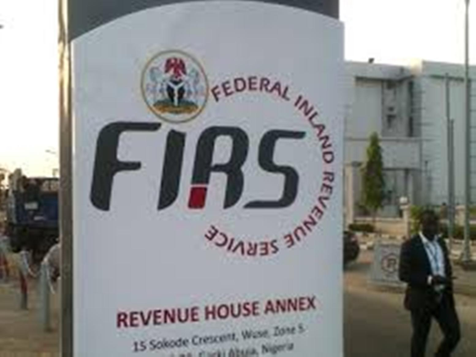 FIRS Rakes N1.1trn in Q1, 2020, 10.4% increase from same period 2019