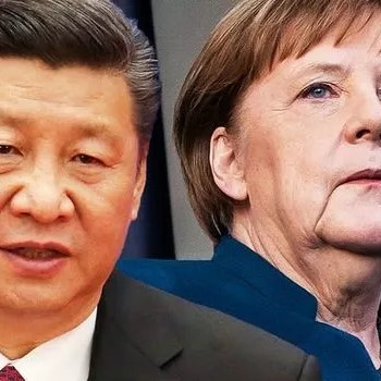 Germany blames China for COVID-19, demands £130 billion reparation