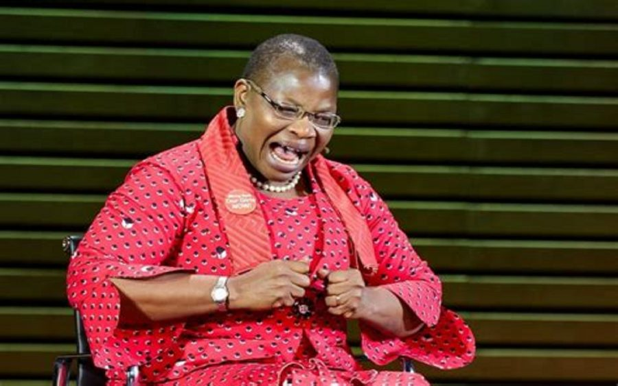 China must pay reparations to Africa on COVID-19 failures—Ezekwesili