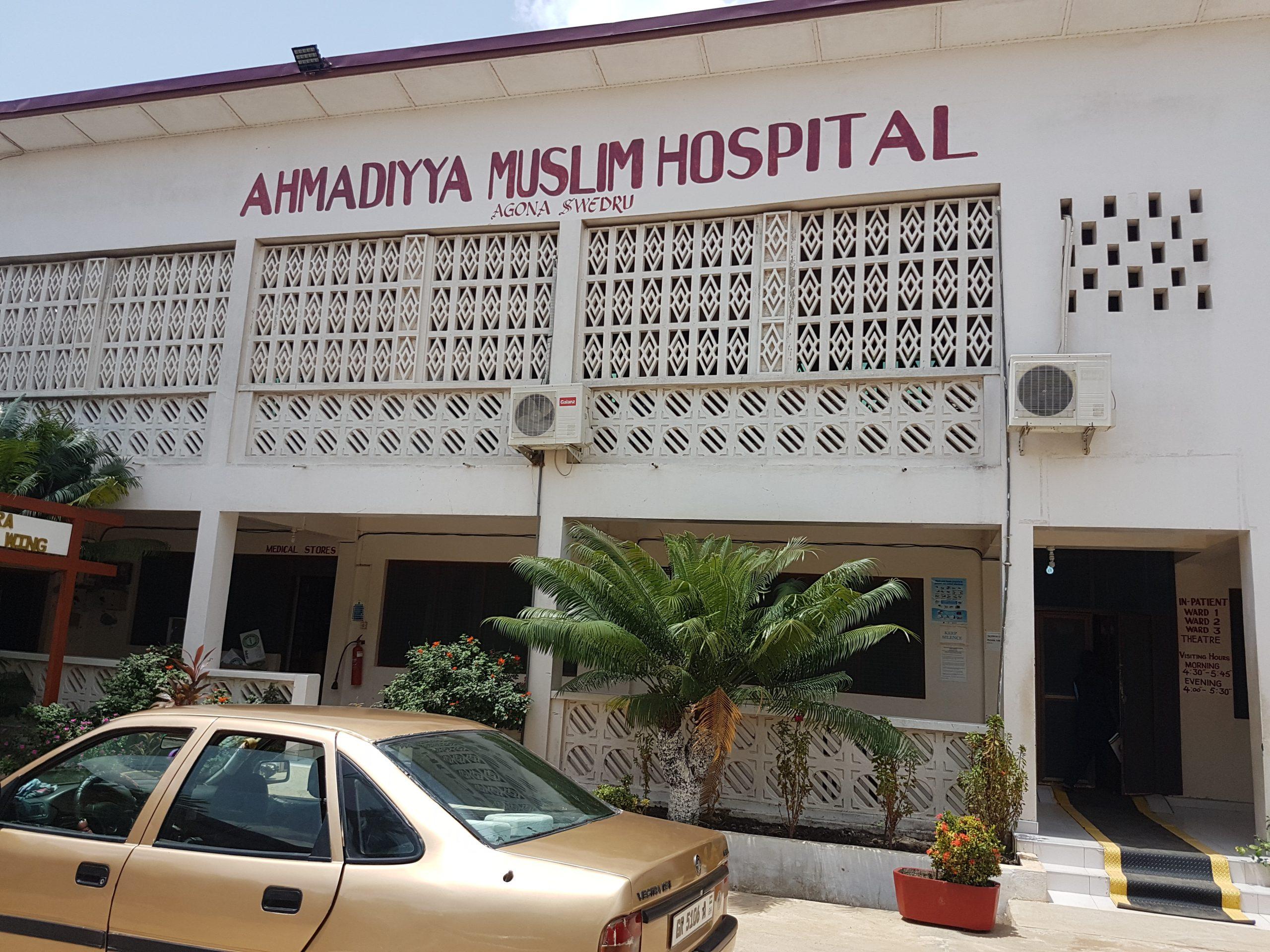 Coronavirus motivates construction of 90 new hospitals in Ghana