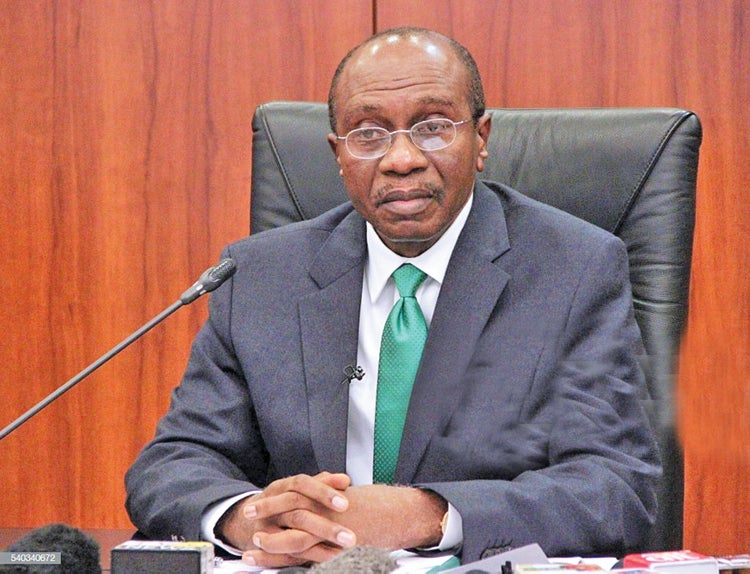OPINION: Turning COVID-19 tragedy into opportunity for New Nigeria. By Godiwn Emefiele