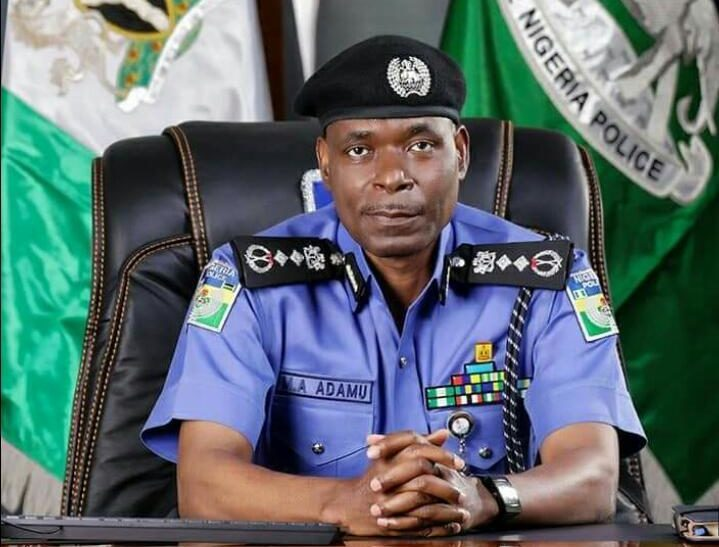 Row with Caverton, ExxonMobil workers axes Rivers Police commissioner