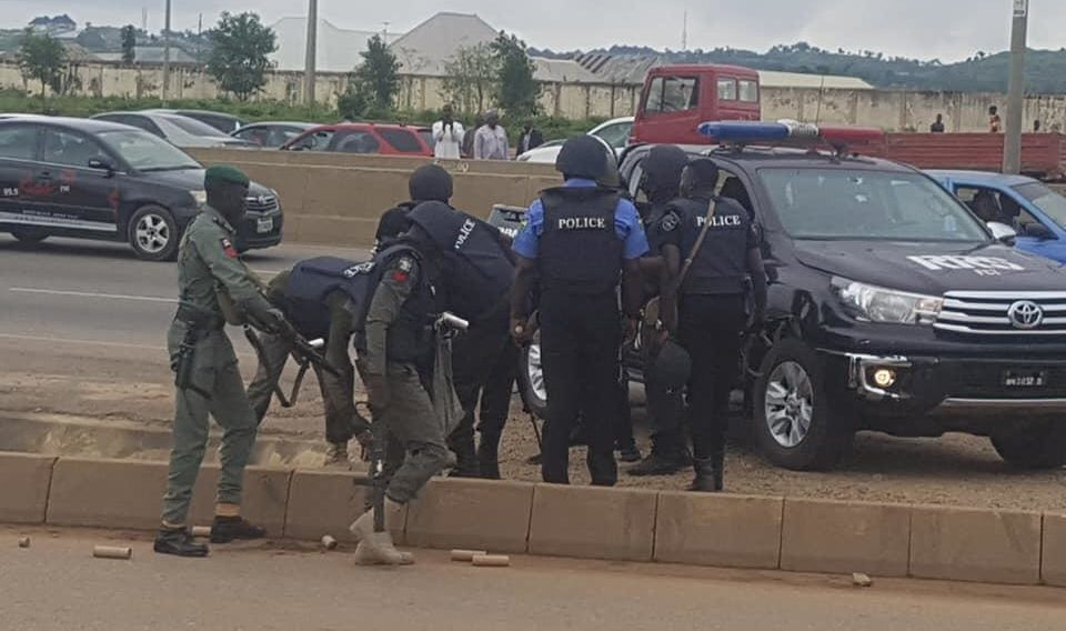 Lockdown Enforcement: Police Killing More People than Coronavirus–NHRC
