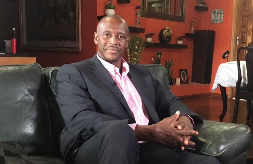 Former Kotoko Coach Middendorp Joins Ghana Rugby Lockdown Challenge
