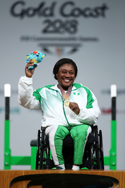 Paralympic medalist, Nwosu, dies of injury sustained at power-lifting