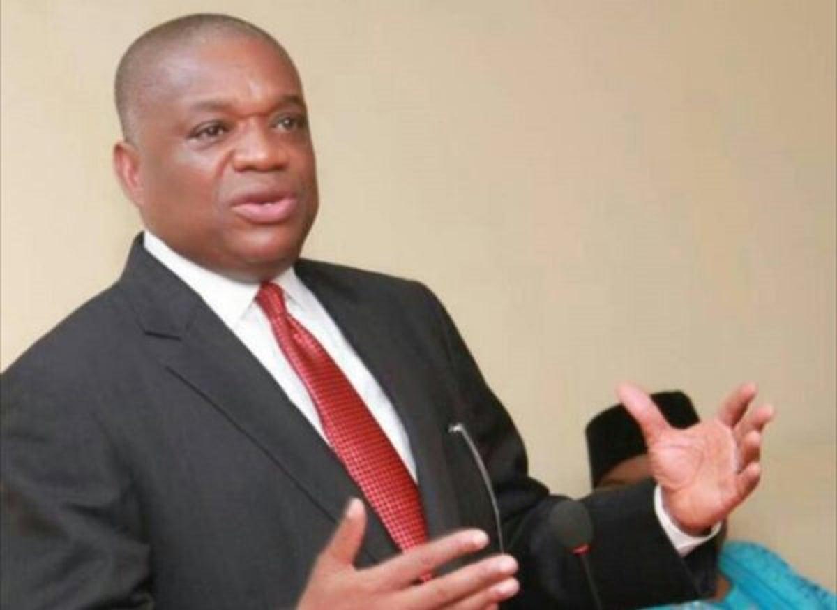 Slok Chairman, Orji Uzo Kalu is clean, says Nigeria's Supreme Court