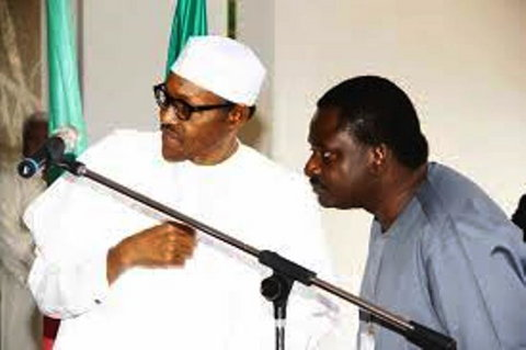 "Leaked Buhari's Speech: Adesina fingers ""a house mouse"""
