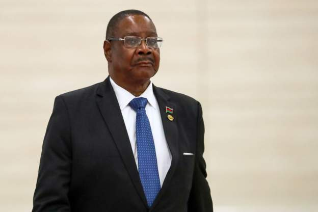 Malawi Supreme Court Upturns President Mutharika's poll victory