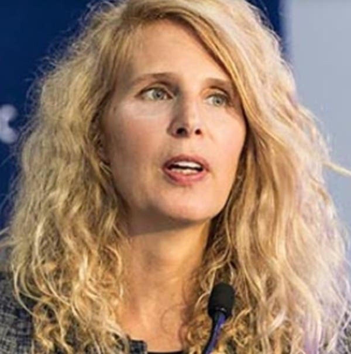 AfDB Swiss Vice President, Blanke resigns