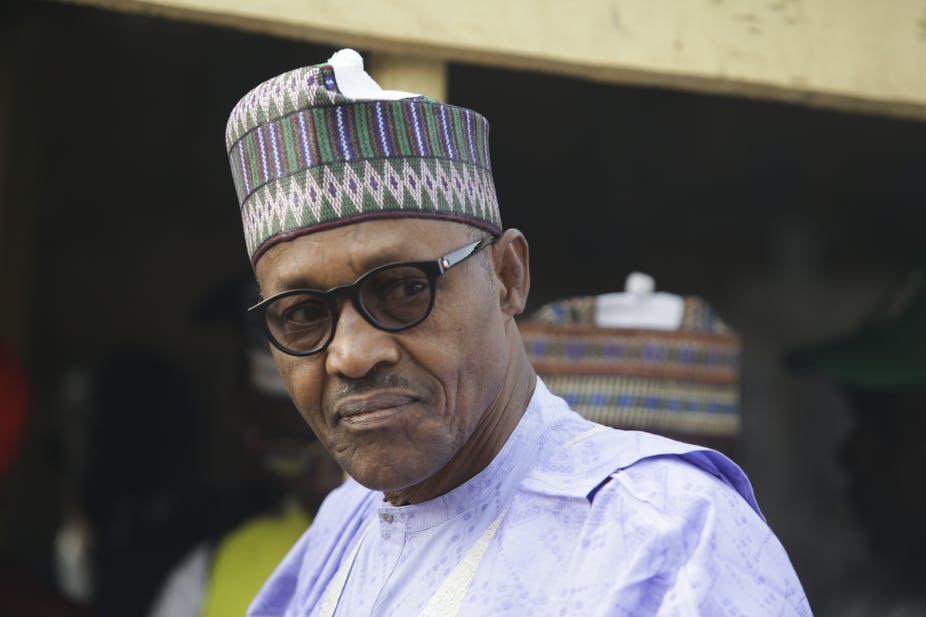 Magu's probe shows my true position to fight corruption—Buhari