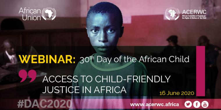 COVID-19: Countries observe Day of the African Child Virtually