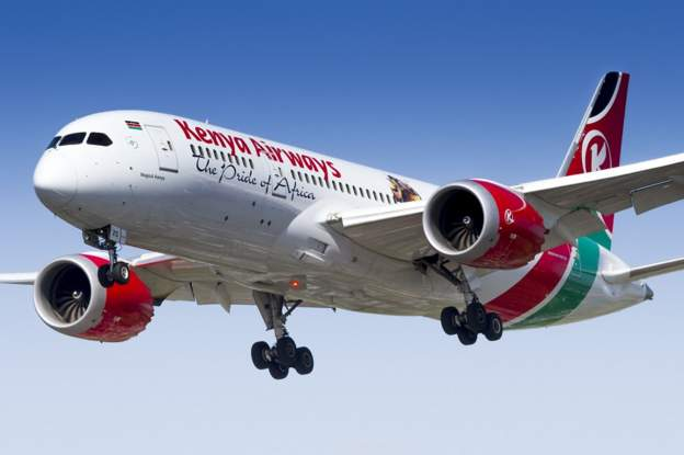 COVID-19: Kenya Airways anticipates $500m loss this year