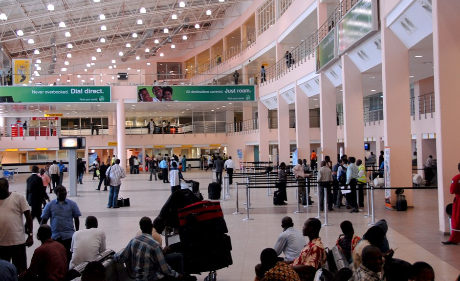 'Don't expect local flights anytime soon in Nigeria'