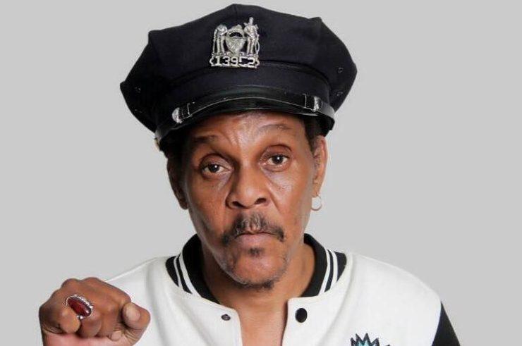 Nigerian 'Send down the rain' singer, Majek Fashek is dead