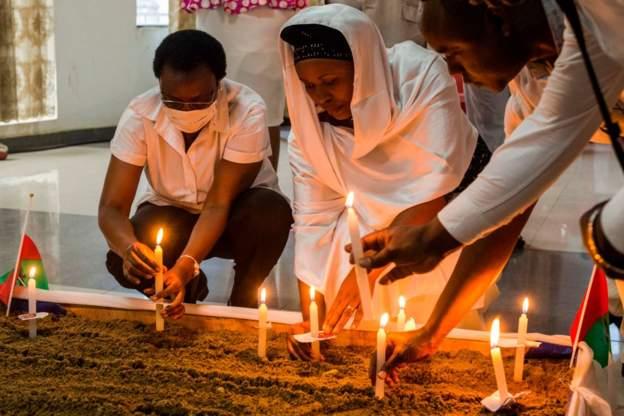 NKURUNZIZA: No Secular music as Burundi mourns President