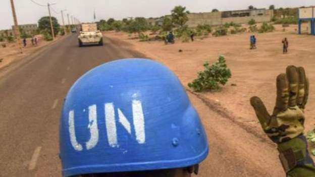 UN Peacekeepers killed in Mali
