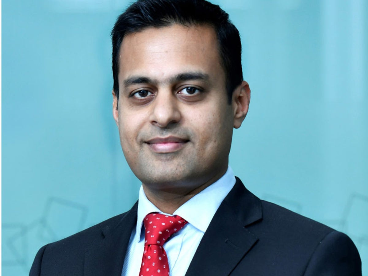 Standard Chartered appoints Mohanty CFO for Africa and Middle East