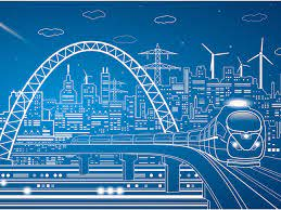 Infrastructure is so much more than bricks and mortar, By Carl Manlan and Michael Mapstone