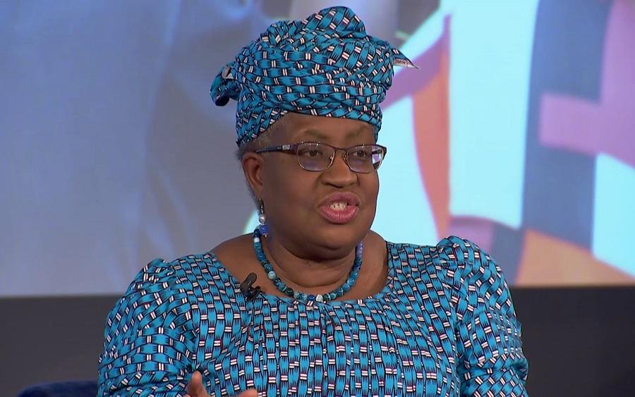 Okonjo-Iweala gets highest media acceptability of all WTO DG contenders
