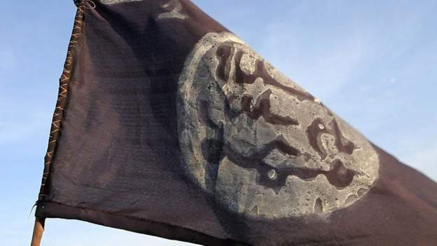 Boko Haram Launches Command in Niger State by Nigeria's Capital City