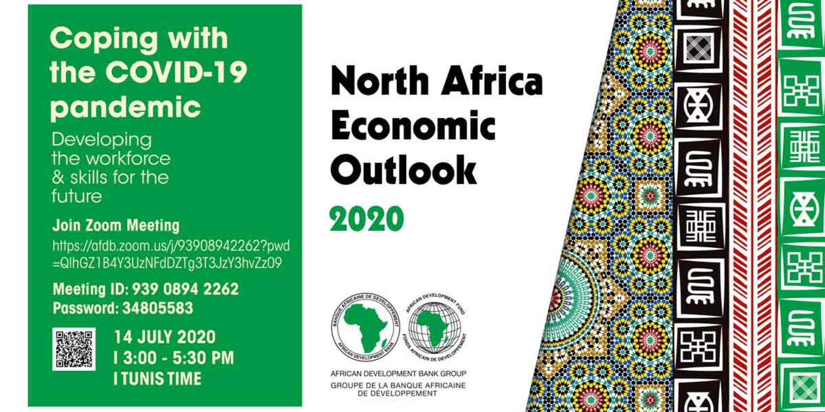 North Africa Economic Outlook 2020: Unparalleled crisis, conditional recovery